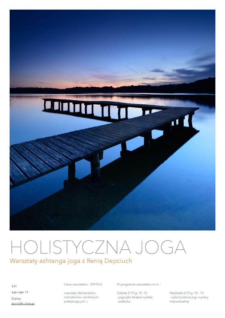 holistyczna joga 5.10